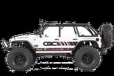 crawlster®BTA kompatibel mit Axial SCX10 Jeep Wrangler Unlimited AX90035 (RTR)