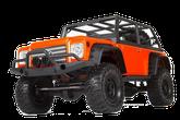 crawlster®BTA kompatibel mit Axial SCX10 Jeep Wrangler AX90027 (KIT)
