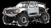 crawlster®BTA kompatibel mit Axial SCX10 Honcho AX90022 (RTR)