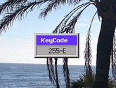 PC/GEOS R-Basic KeyCode