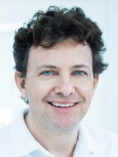 Christoph Villiger Zahnarzt und Arzt