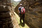 Paititi Tours Inka Trail und Inka Trail Trekkings