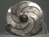"""""""Hängender Kreisel, Archäologisches Museum Lima, Peru,  Paititi Tours and Adventures, Ancient Aliens Tour"""