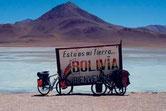 Paititi Tours Südamerika Explorer und 4x4 Offroad Abenteuerreisen und Budget Tours