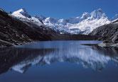 Peru Trekking Wanderreisen und Expeditionen