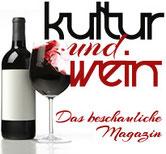 Kultur und Wein