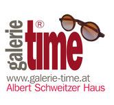 Galerie Time im Albert Schweitzer Haus