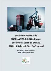 Acceso abierto, Soria, educación, enseñanza bilingüe