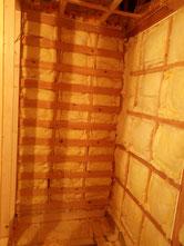 浴室 壁 断熱材入替