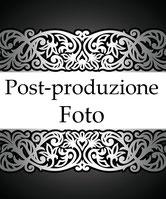 post-produzione foto roma
