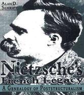 Nietzsche's French Legacy