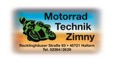 Motorrad Technik Zimny