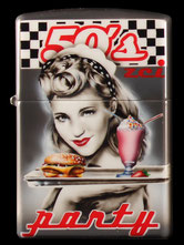2015 - 50's Party 27/50