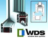 Окна двери WDS (ВДС)
