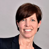 Julia Streuer, Fraktionsgeschäftsführerin