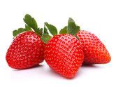 Bestes Erdbeeraroma, süsses Erdbeeraroma, DIY-Liquid Erdbeer,