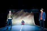 Schleswig-Holsteinisches Landestheater: Haram, Regie Andreas Kloos