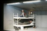 """Theater Stendal, """"Nach dem Ende"""", Regie Julia Heinrichs"""
