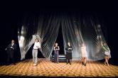 "Theater Neustrelitz, ""Tartuffe"", Regie Peter Staatsmann"