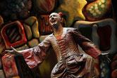 Oper Kiel: Hänsel & Gretel, Regie Jörg Diekneite
