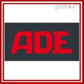 ADE bietet Waagen und sonstges Kücheninventar