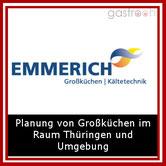 Großküchenplaner Thüringen