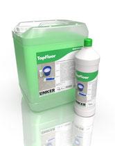 TopFloor_Linker Chemie-Group, Reinigungschemie, Reinigungsmittel, Wischpflegen, Pflegemittel