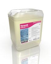 Veronid_Linker Chemie-Group, Reinigungschemie, Reinigungsmittel, Allesreiniger, Allzweckreiniger, Fensterreiniger, Putzmittel