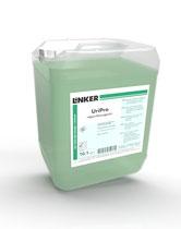 UriPro Sperrflüssigkeit_Linker Chemie-Group, Reinigungschemie, Reinigungsmittel, Sanitärreiniger, Bäderreiniger, Putzmittel, Toilettenputzmittel, Reinigung Bad