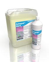 Xyloquat® Gard_Linker Chemie-Group, Reinigungschemie, Reinigungsmittel, Desinfektionsmittel, Desinfektionsreiniger