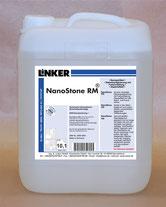 NanoStone® RM_Linker Chemie-Group, Reinigungschemie, Reinigungsmittel, Oberflächenschutz, Oberflächenimprägnierung, NanoStone®, Steinimprägnierung, Nano, Nanopartikel, Steinreiniger