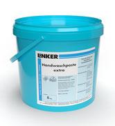 Handwaschpaste mit Reibzusatz_Linker Chemie-Group, Reinigungschemie, Reinigungsmittel, Handreinigung, Seife, Handpflege, Seifen