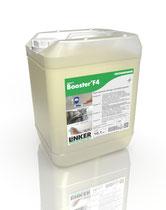 Booster F4_Linker Chemie-Group, Reinigungschemie, Reinigungsmittel, Grundreiniger