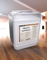 Lignum LamiSeal_Linker Chemie-Group, Reinigungschemie, Reinigungsmittel, Holzbeschichtung, Holz, Lignum, Wachs, Pakettreiniger