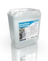 Geruchloser Schnellreiniger_Linker Chemie-Group, Reinigungschemie, Reinigungsmittel, Grundreiniger