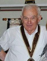 Jean Boutelet - Maître de Bouche adjoint