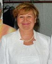 Marie-Hélène Rapin Epistolière ( Secrétaire Adjointe )