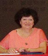 Mireille Bardon Gd Tabellion - ( Secrétaire )