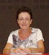 Françoise Dartayre - Gde Argentière  ( Trésorière )