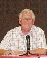 Michel Grevez - Bailli         ( Vice Président )