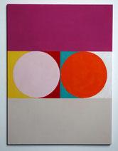 Ellen Roß, squares & circles