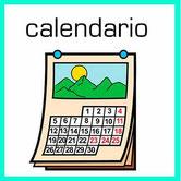 """Calendario del CAD """"La Sierra"""": actividades extraordinarias, cumpleaños..."""
