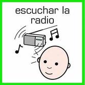 Escuchar la radio