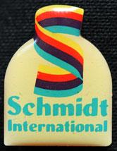 Ansteck-Pin - Schmidt International
