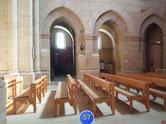 südliche Kapellen