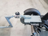 Bikeboard Anhängerkupplung
