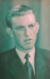 Harm Nymeyer, Firmengründer