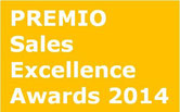 Sales Excellence Awards