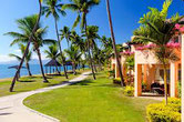 Hotel Sheration Fiji Resort