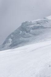 Entre glacier